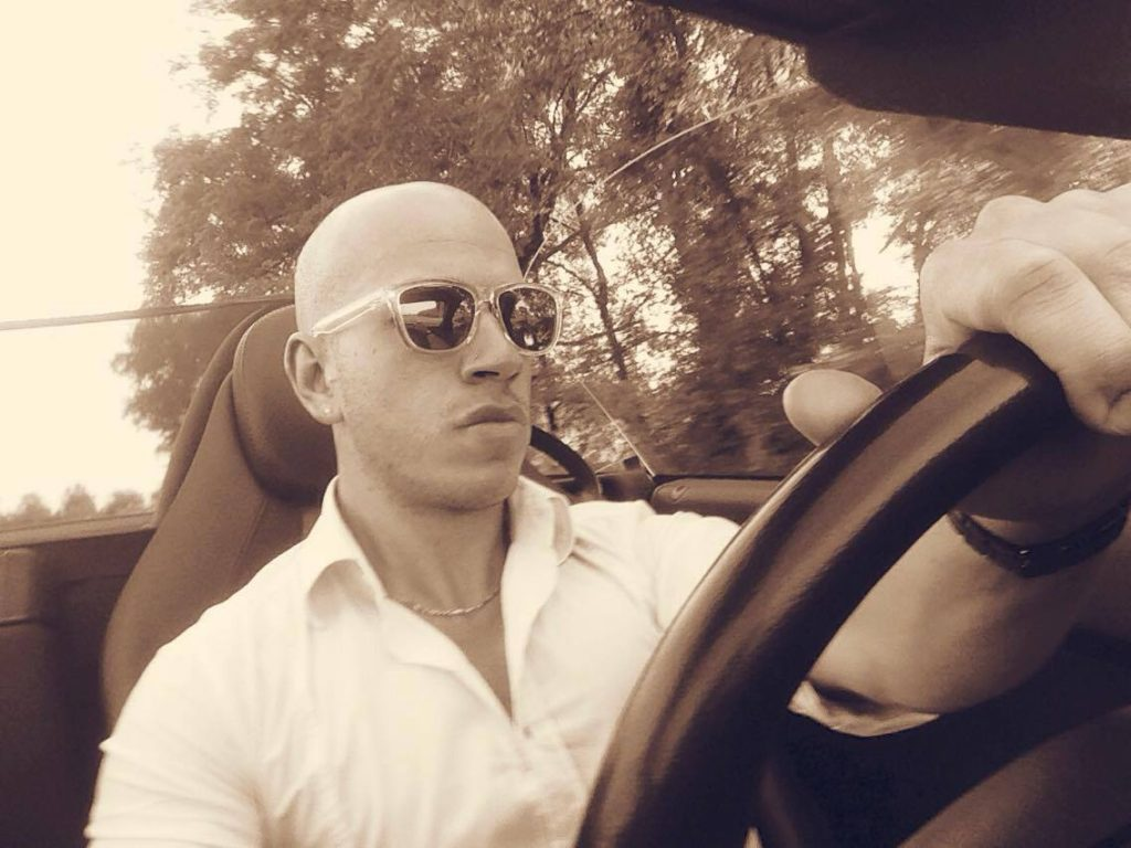 Relaxin'Car
